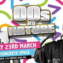 00s By Nature at Concrete on Saturday 23rd March 2019
