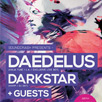 Daedelus Darkstar London