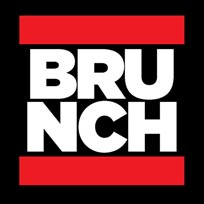 FUN DMC Brunch at Paradise by way of Kensal Green on Saturday 7th April 2018