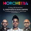 Morcheeba London