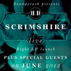 Scrimshire Album Launch