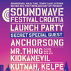 Soundwave Launch Party XOYO