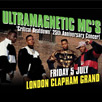 Ultramagnetic MCs Clapham Grand
