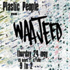 Waajeed Plastic People