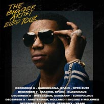 A Boogie Wit Da Hoodie at Electric Brixton on Sunday 17th December 2017