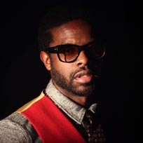 Adrian Younge at Jazz Cafe on Wednesday 23rd November 2016