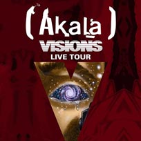 Akala at Shepherd's Bush Empire on Friday 27th April 2018