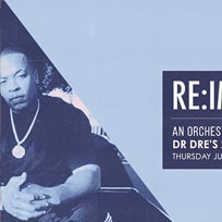 An Orchestral Rendition of Dr Dre 2001 at XOYO on Thursday 27th June 2019