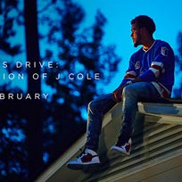 J.Cole - An Orchestral Rendition at XOYO on Thursday 21st February 2019