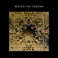 An Orchestral Rendition of Watch the Throne at XOYO on Monday 2nd October 2017