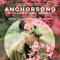 Anchorsong at Islington Assembly Hall on Thursday 1st November 2018