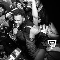 And What - Rise of the MC at Chip Shop BXTN on Thursday 5th December 2019