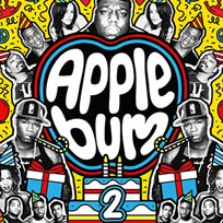 Applebum at The Garage on Friday 29th April 2016