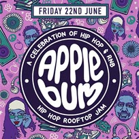 Applebum at Prince of Wales on Friday 22nd June 2018
