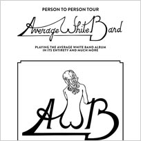 Average White Band at Royal Albert Hall on Monday 1st July 2019