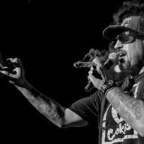 B-Real (Cypress Hill) at Fox & Firkin on Tuesday 24th May 2016