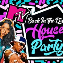 Back In The Day - 90s / 00s Hip Hop Party at Camden Assembly on Friday 28th September 2018