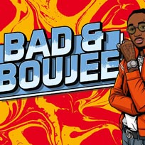Bad & Boujee at Hoxton Square Bar & Kitchen on Saturday 27th April 2019