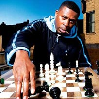 Battle Chess at TONE on Wednesday 31st August 2016