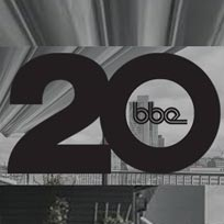BBE 20th Anniversary at Ace Hotel on Sunday 26th June 2016