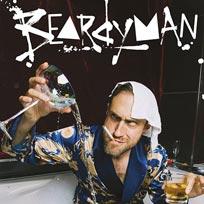 Beardyman at Oslo Hackney on Wednesday 6th November 2019