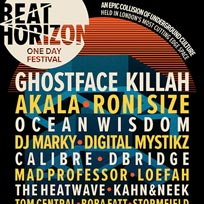 Beat Horizon Festival at Printworks on Saturday 19th January 2019