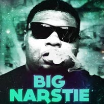 Big Narstie at XOYO on Wednesday 3rd May 2017