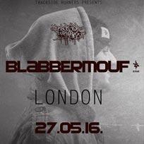 Blabbermouf at Surya on Friday 27th May 2016