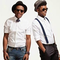 Black Motion at Jazz Cafe on Friday 27th January 2017