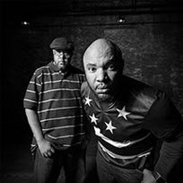 Blackalicious at Brooklyn Bowl on Friday 24th June 2016
