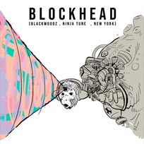 Blockhead at Archspace on Tuesday 29th May 2018