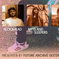 Blockhead at Oslo Hackney on Thursday 26th September 2019