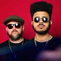 Blu & Exile at XOYO on Saturday 16th November 2019