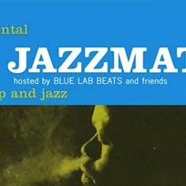 The Sounds Of Jazzmatazz at Jazz Cafe on Saturday 20th January 2018