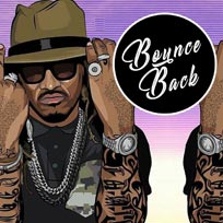 Bounce Back - Hip Hop Summer Party at Lockside Lounge on Saturday 2nd September 2017