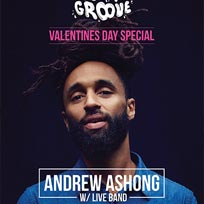 Boutique Groove Valentines Special at Concrete on Tuesday 14th February 2017