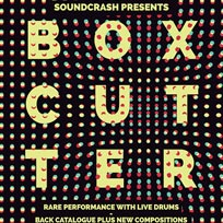 Boxcutter at Archspace on Friday 31st March 2017