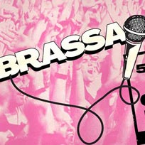 Brassaoke at XOYO on Saturday 31st August 2019