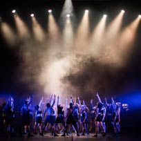 Breakin' Convention 2019 at Sadler's Wells on Saturday 4th May 2019