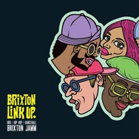 Brixton Link Up at Brixton Jamm on Friday 15th November 2019