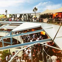 Brixton Rooftop Summer Soundclash at Prince of Wales on Sunday 4th September 2016