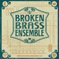 Broken Brass Ensemble at Islington Academy on Thursday 1st September 2016