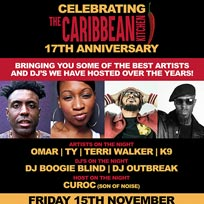 CK 17th Anniversary Party at Chip Shop BXTN on Friday 15th November 2019