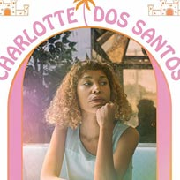 Charlotte Dos Santos at Archspace on Tuesday 26th September 2017