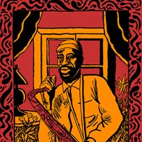 Collocutor | Yusef Lateef Songbook at Church of Sound on Thursday 2nd February 2017