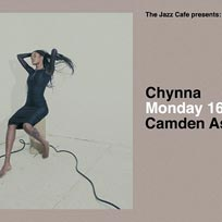 Chynna at Camden Assembly on Monday 16th December 2019