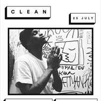 A$AP NAST at Kamio on Monday 25th July 2016