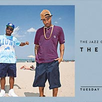 The Cool Kids at Jazz Cafe on Tuesday 13th November 2018