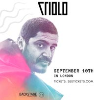 Criolo at Islington Assembly Hall on Tuesday 10th September 2019