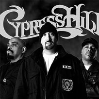 Cypress Hill at Brixton Academy on Sunday 19th June 2016